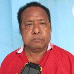 Ketua DPC PDIP Kabupaten Waropen