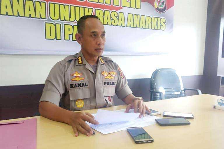 Pengrusakan Kantor Bupati Waropen, 32 Orang Pelaku Diburu Polisi