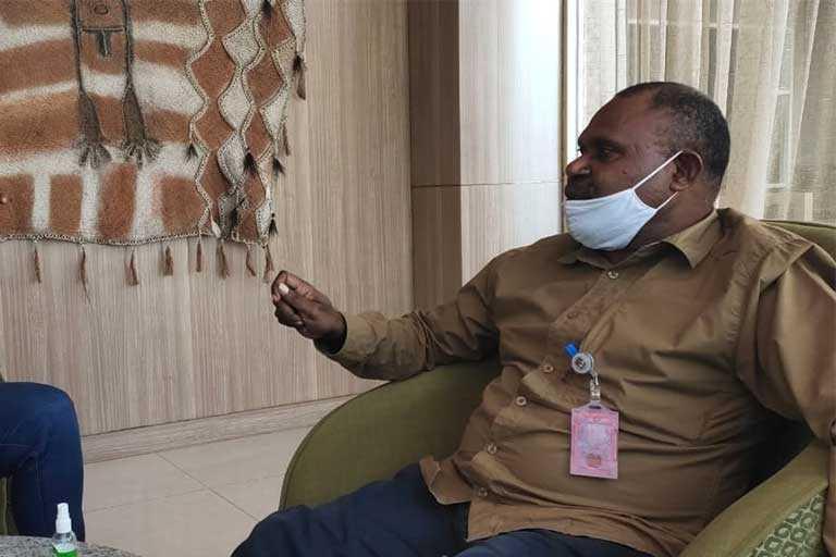 KPU Papua Minta Jaminan Keamanan
