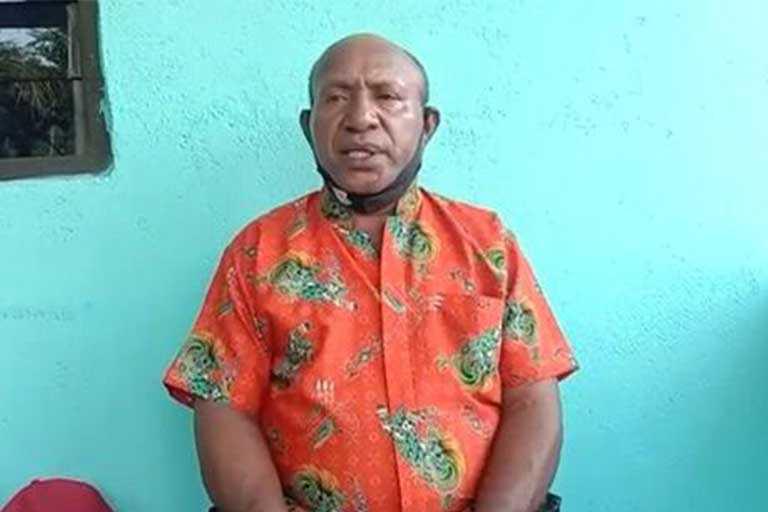 Otsus di Papua
