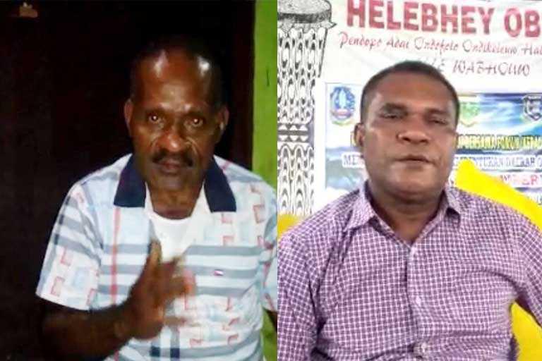 Tokoh Adat Papua Terkait Otonomi Khusus
