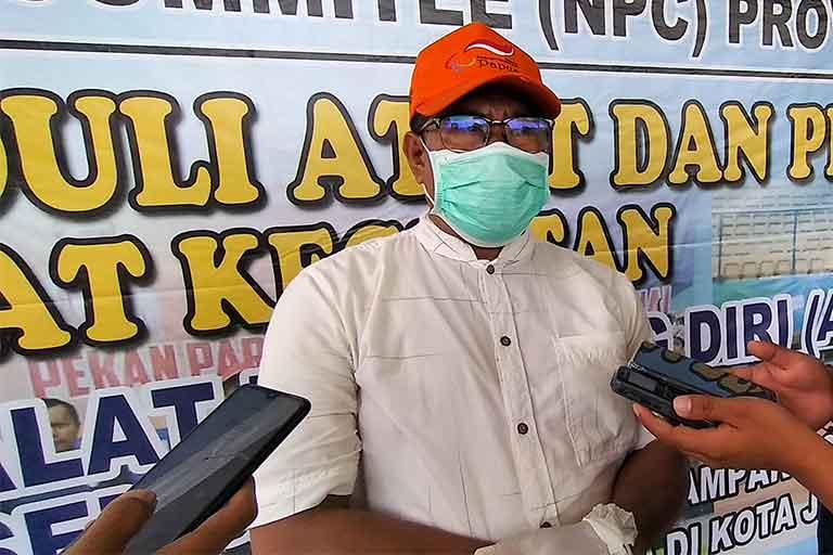 NPC Papua