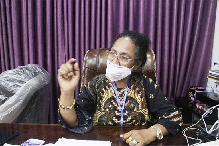 Tokoh Perempuan Papua