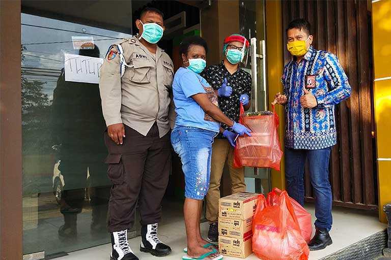 KKSS Kabupaten Jayapura