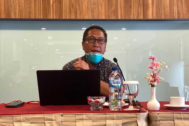 Social Distancing Belum Efektif di Papua