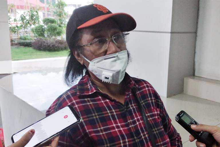Perpani Papua Akan Pulangkan Atletnya