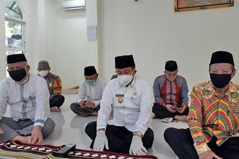10 Imbauan Bersama Kemenag Kota Jayapura