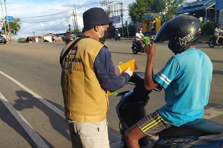 MT Ittiba' As-Sunnah Jayapura