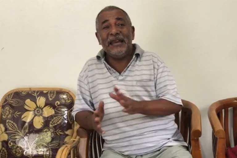 Taha Al Hamid