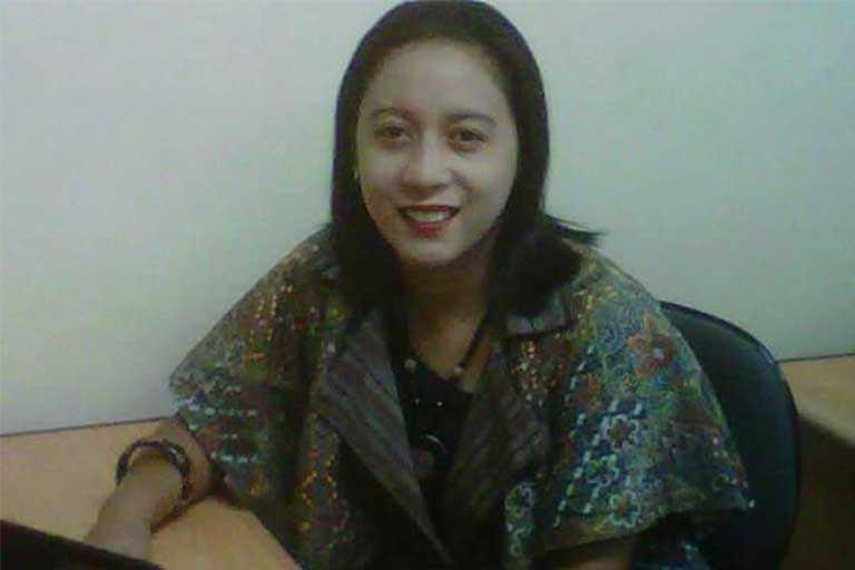 Psikolog Papua