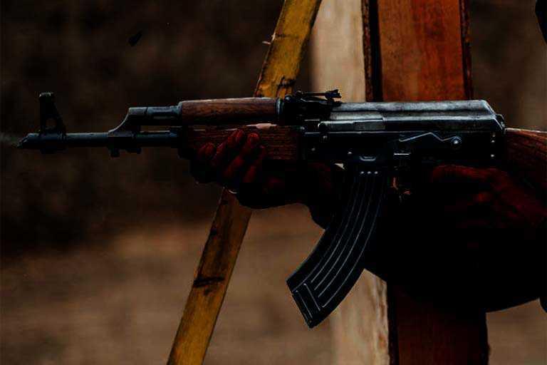 Dua KKB Tewas Dalam Kontak Tembak di Kali