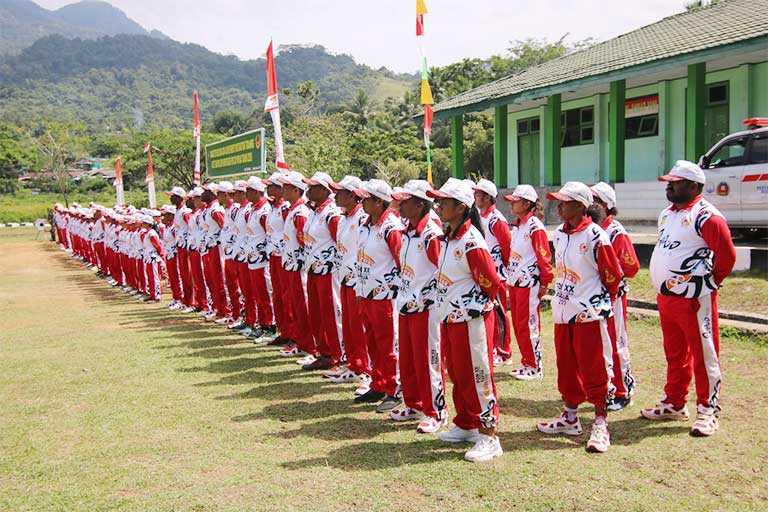 Hasil Tes Covid-19 Atlet PON Papua, Semua Negatif