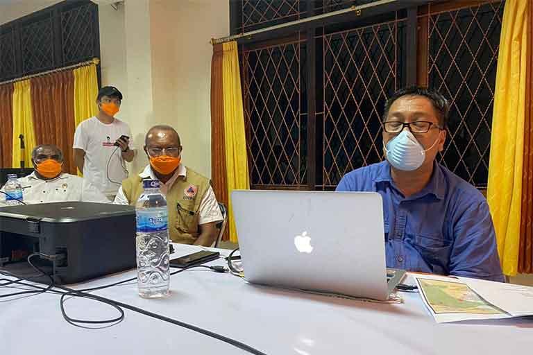 Kasus Covid-19 Di Papua Semakin Naik Mencatat 45 Positif