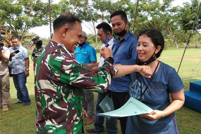 Brigjen TNI (Mar) Lukman