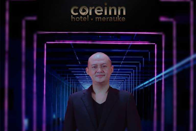 Coreinn Hotel merauke