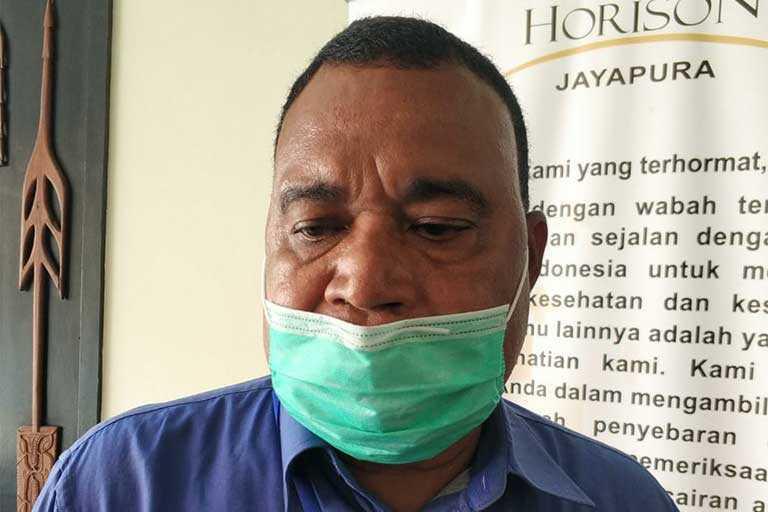 DPR Papua Ingatkan Tim Gugus