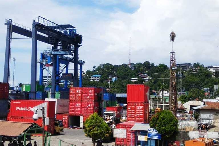 Impor Papua