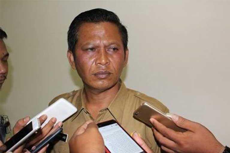 perceraian Wakil Bupati Jayapura