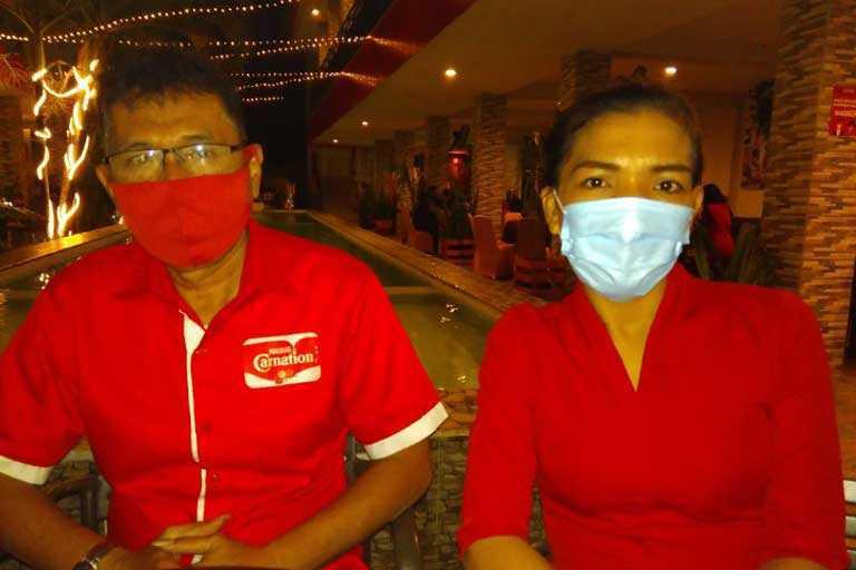 Nestle Indonesia Merauke