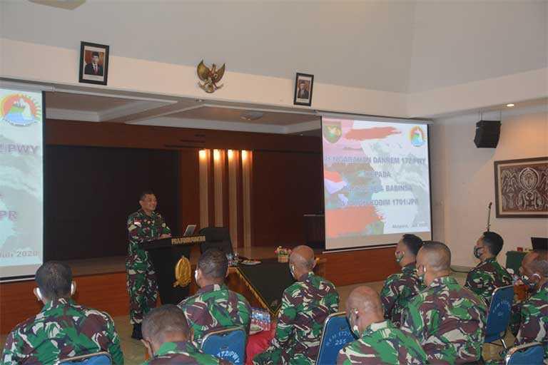 Pahami Konflik Papua