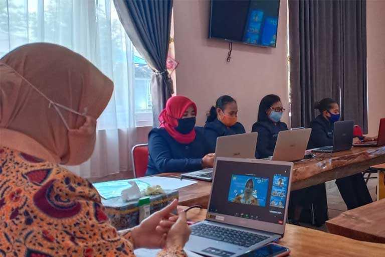 Pendidikan Berbasis Teknologi