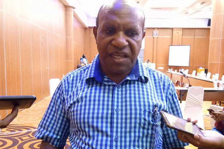 Legislator Papua