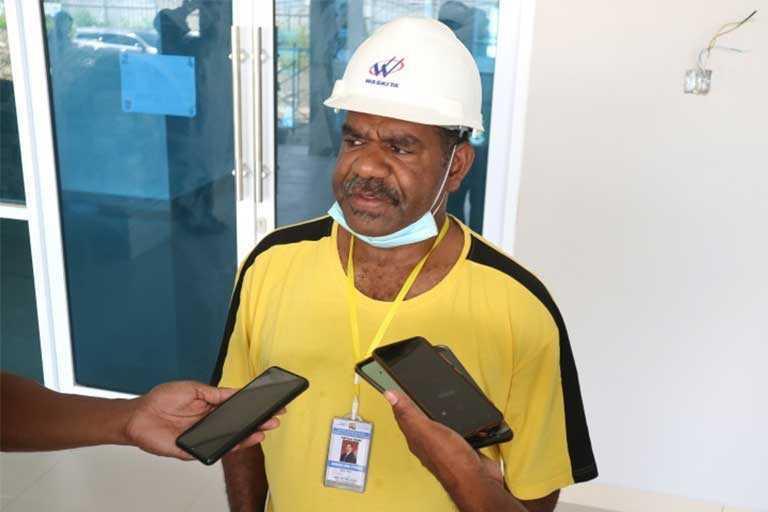 Wisma Atlet Papua