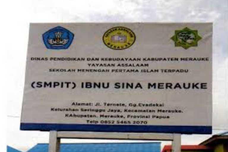 SMPIT Ibnu Sina