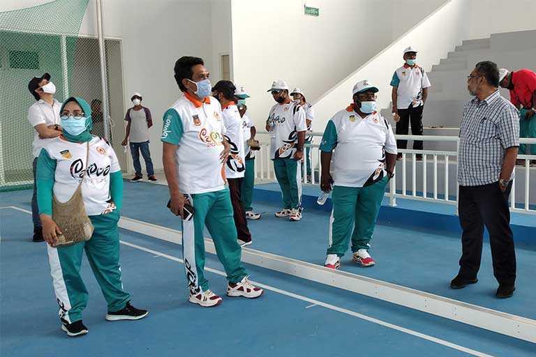 Atlet Papua Harus Juara