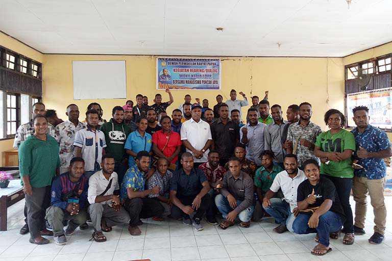 Asrama Mahasiswa Dipakai Penginapan Kontingen PON XX