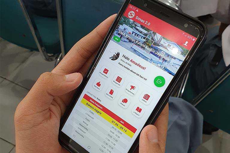 Sensus Penduduk di Papua BPS Gunakan Layanan CloudX Telkomsel