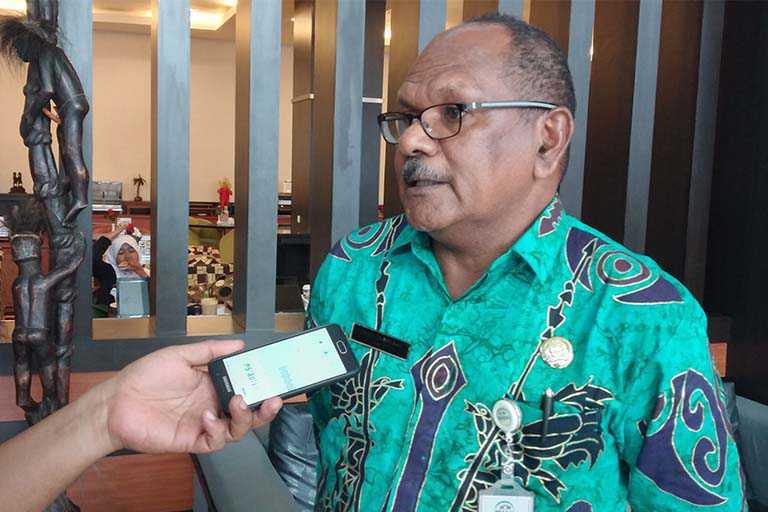 Dialog dengan Tokoh Papua BKKBN Bahas Program Bangga Kencana