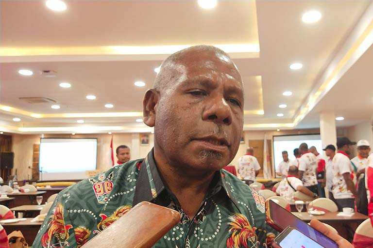 KONI Kabupaten Jayapura