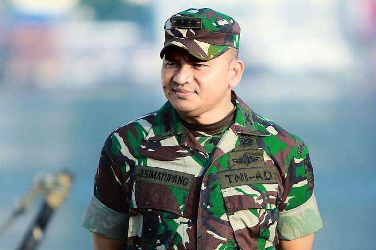 TMMD Di Perbatasan RI-PNG Dibatalkan