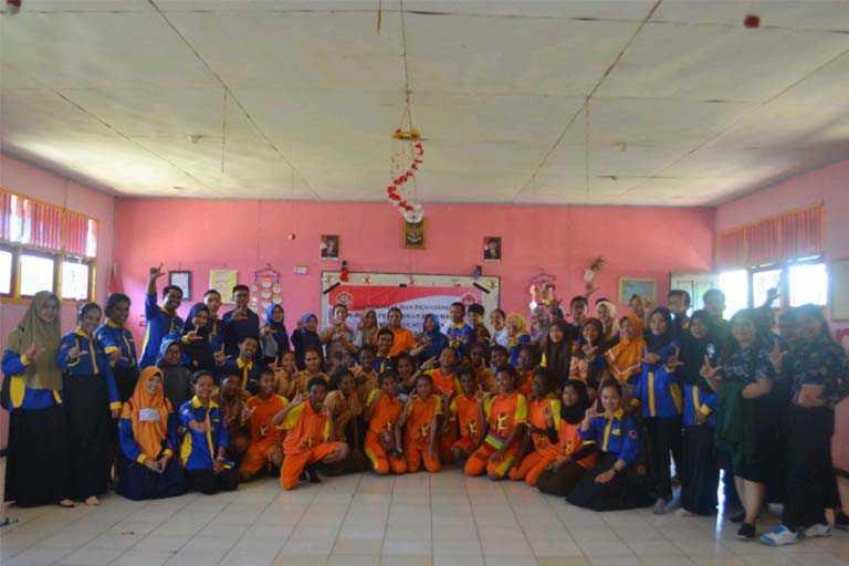 SMP Negeri Buti Merauke