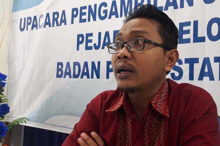 Nilai Impor Papua