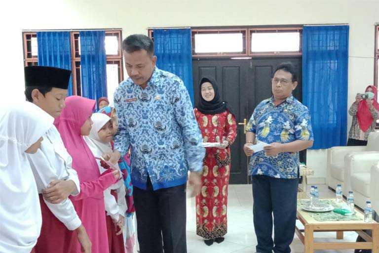 Baznas Kabupaten Jayapura