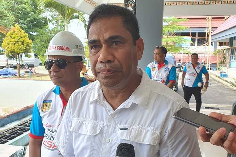 Pemprov Papua Siapkan Langkah Antisipasi ketersedian Sembako