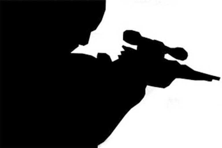 penembakan polsek di tembagapura