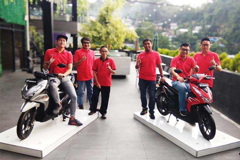 Astra Motor Papua