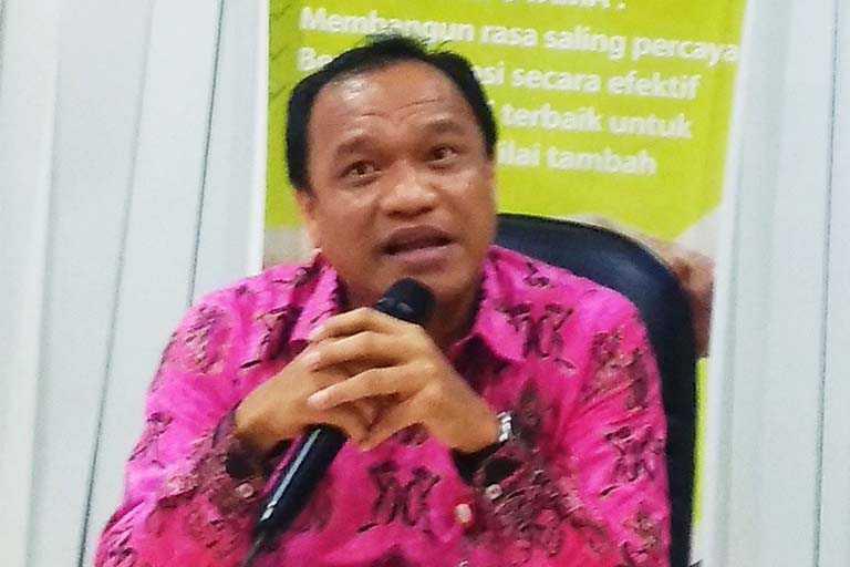 Debitur yang Berpotensi Terdampak Covid-19 di Papua