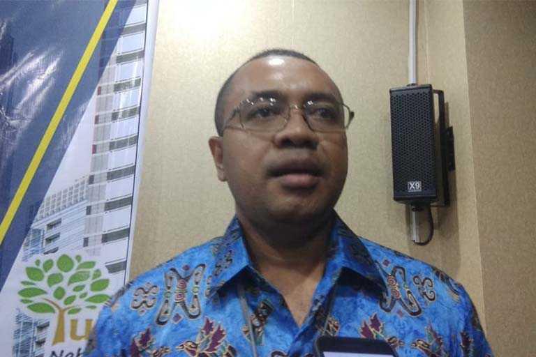 BEI Sebut Investor di Papua Masih Melihat Gejolak Covid-19