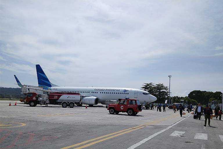 Maskapai Penerbangan Tawarkan Beberapa Opsi