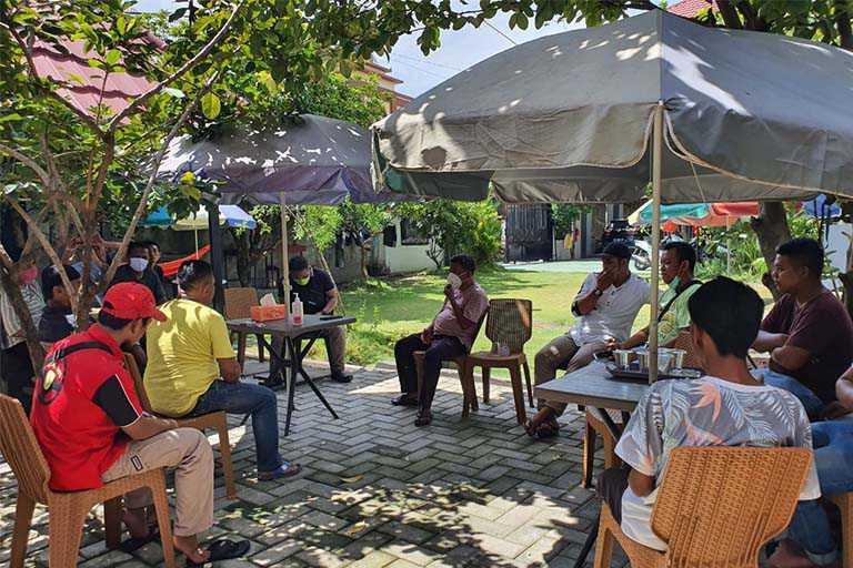 Perbankan di Papua Segera Tindak Lanjuti Instruksi Presiden