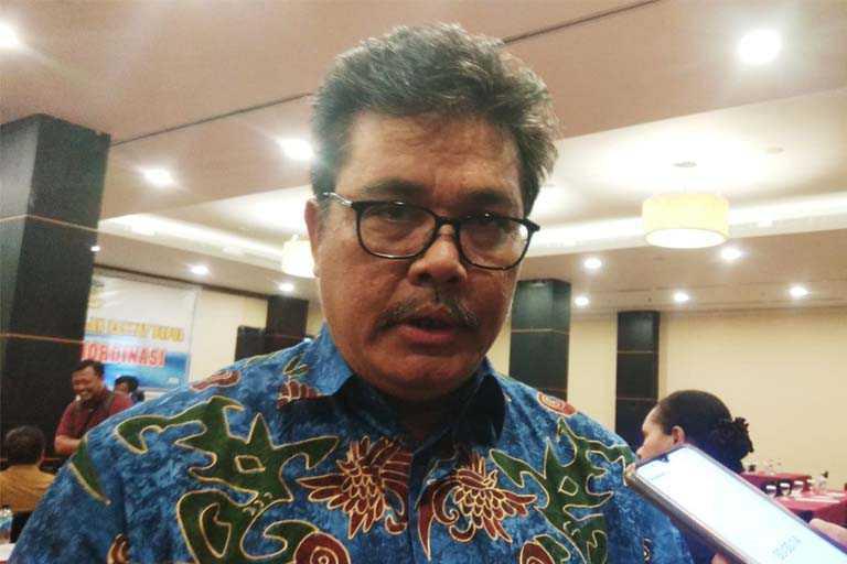 Perekonomian Papua Stabil