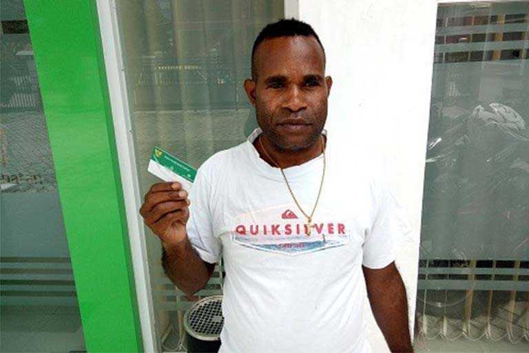 BPJS Kesehatan Wamena