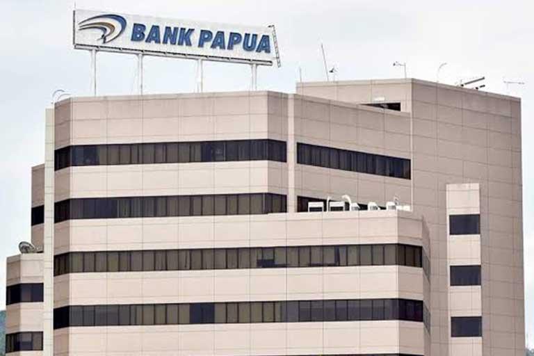 Bank Papua Hentikan Pemberian Kredit