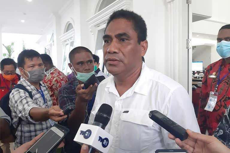 Pemprov Papua Perpanjang Masa Pembatasan Aktifitas Masyarakat