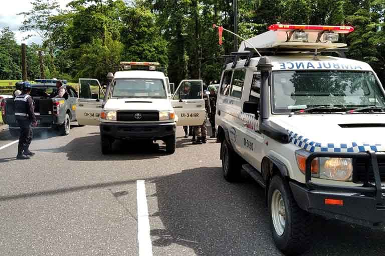 WNA Korban Penembakan KKB Di Timika