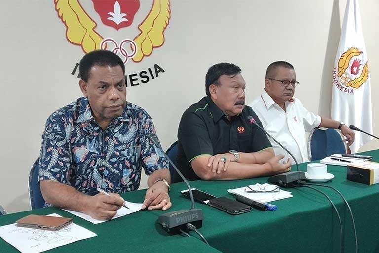 PB PON papua Siapkan Tiga Hotel